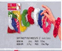 Luau Wristband