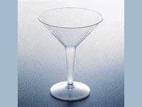 Martini glass 6 oz