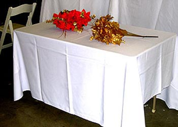 10' Rectangular Table Cover $11