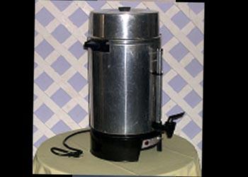 150 Cup Coffee Percolator $25