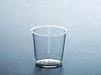 1 oz clear shot glass