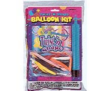 Balloon - ANimal Balloon Kit