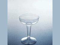 Champagne glass 4 oz