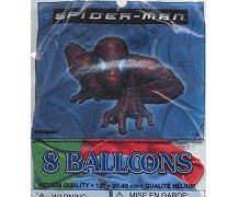 Theme Balloon 12in