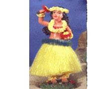 """6"""" Luau Lady Dancer"""