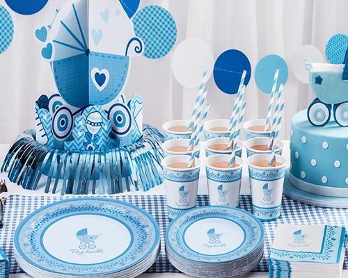 Baby Shower Favors In Glendale Party Plaza Store