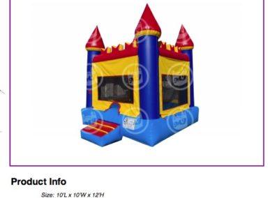Castle  $70