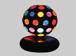 Disco lights for rent