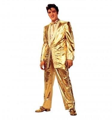 Elvis Cardboard