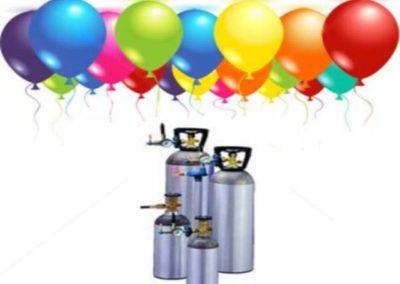 Helium Tank Rental