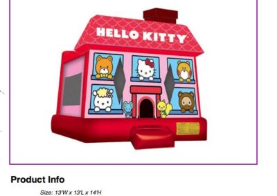 Hello Kitty  $80