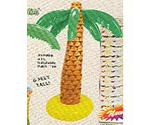 Inflatable Palm Tree 6'