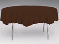 Paper table cover