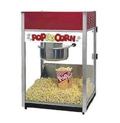 Popcorn Maker Machine Rental $70
