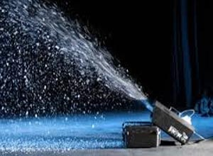 Snow machine for rent in Glendale