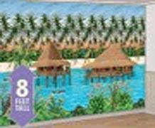 Tropical Gataway Setter