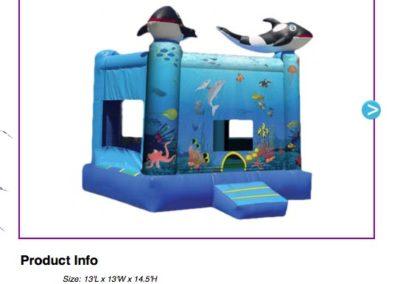 Under The Sea $89