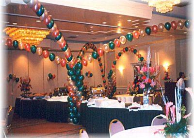 balloon decorations and balloon sales 10