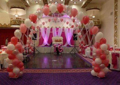 balloon decorations and balloon sales 2