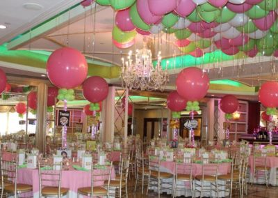 balloon decorations and balloon sales 3
