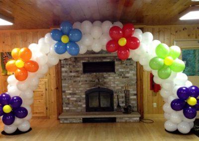 balloon decorations and balloon sales 4