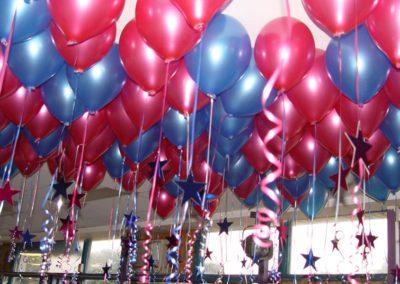 balloon decorations and balloon sales 5