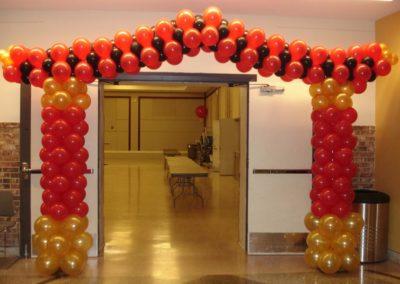 balloon decorations and balloon sales 6
