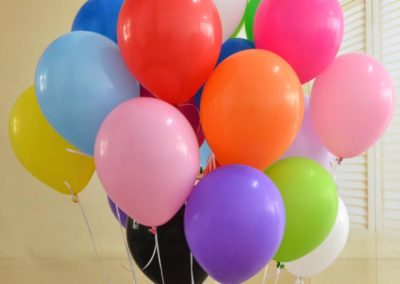 balloon decorations and balloon sales 7