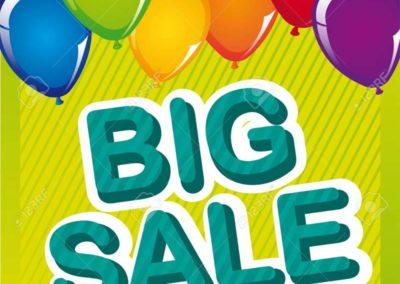 balloon decorations and balloon sales 8