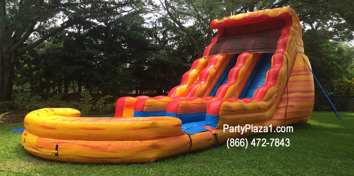 jump house rental in Glendale CA