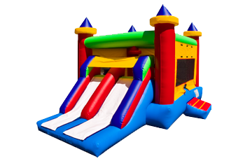 jump house rental in Glendale