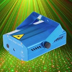 laser led light rental